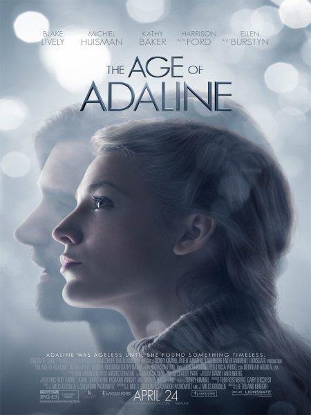 [Günstig ins Kino] Für immer Adaline