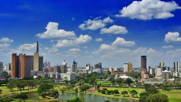 Berlin - Nairobi - Berlin im Juni für 398,-EUR, mit free Stopover Cairo :-)