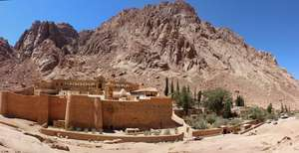 Leipzig - Ägyptens Sharm El Sheikh - Leipzig am 16- Mai für 7 Tage für 102,-EUR