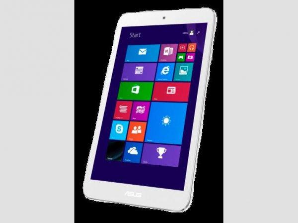 [Saturn.de] Asus VivoTab 8  M81C-1B010W 20,3 cm (8 Zoll) Tablet-PC (Intel Atom Z3745, 1,3GHz, 1GB RAM, 32GB HDD, Touchscreen, Win 8) für 97,-€ Versandkostenfrei