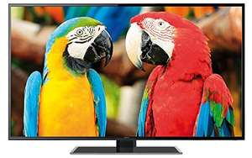 Thomson 55FZ4633 140 cm (55 Zoll) 3D LED-Backlight-Fernseher (Full HD, 100Hz CMI, DVB-C/T, Smart TV, HbbTV, DLNA, CI+, Hotelmodus) für 499,00€ @Real.de