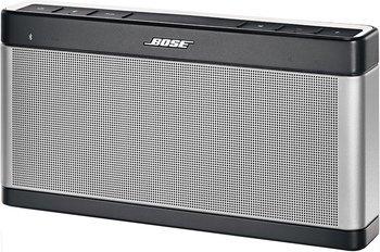 """[Saturn.de] Super Sunday....BOSE SoundLink® Bluetooth® Mobile Speaker III"""" für 209,-€ Versandkostenfrei"""