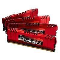 G.SKill RipjawsZ 64GB Kit DDR3 PC3-12800 CL10@Conrad/Voelkner/digitalo