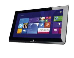 Nur heute: MEDION AKOYA P2211T WINDOWS-TABLET (MD98874) 222,--€ @medion.com