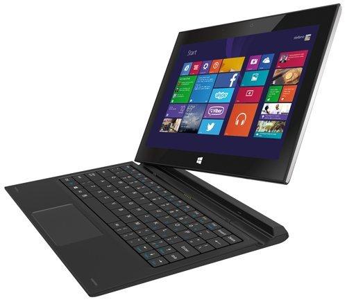 "Mediacom Winpad 911 Tablet da 8.9"" FHD, 3G, Intel® Atom(TM) Z3735F, RAM 2GB, 16GB, Nero neuer Tiefstpreis 190,59€ @Amazon.it"