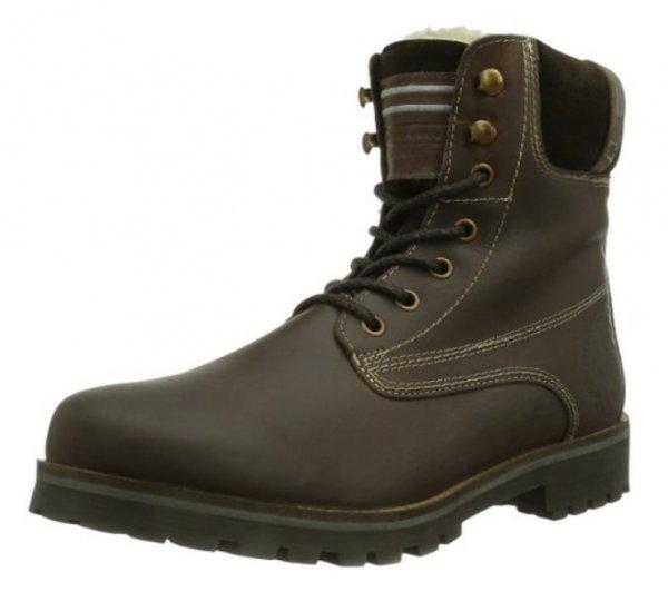 s.Oliver 16221 Herren Combat Boots (46) (Antizyklisch) 80% Ersparnis 5x@ WHD