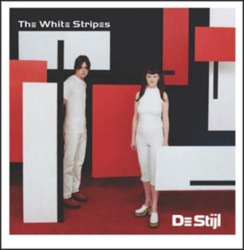 Diverse The White Stripes Vinyl LPs (180g)