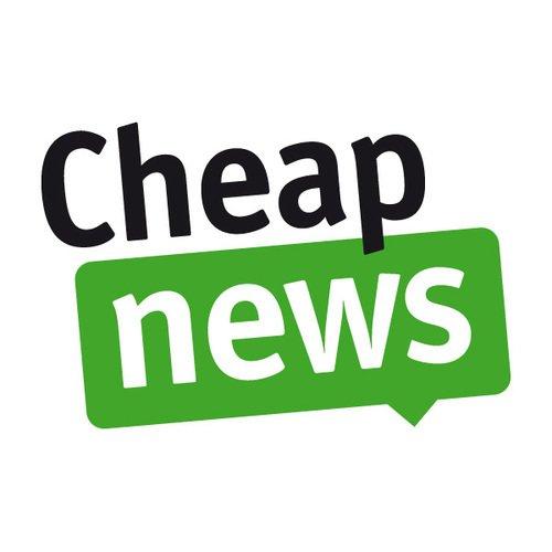 Cheapnews Usenet Sale - 1TB für 45€ (evtl nur 35)