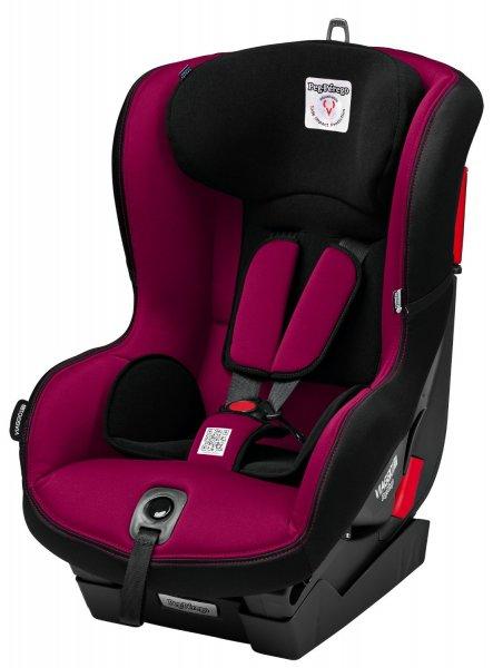 Peg Perego A4V1K8FLEU Autokindersitz Viaggio1 Duo-Fix K - Fleur für 186,46€ @amazon.de