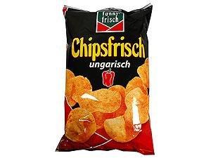 Funny Frisch Chips Kaufland Kerpen, Bergheim, Koblenz, eventuell Bundesweit 1,11