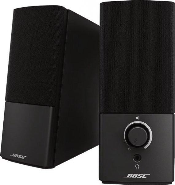 [Amazon Blitzangebot] - Bose ® Companion ® 2 Serie III Multimedia Speaker System