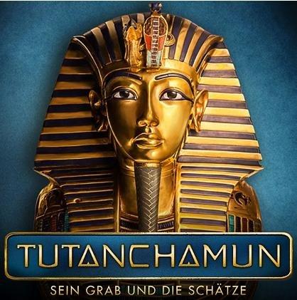 [LOKAL München] 2 Tickets für die Tutanchamun-Austellung 34% günstiger [Groupon]