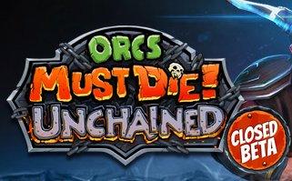 Orcs Must Die! Unchained [kein Steam]