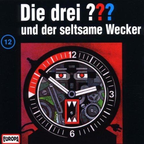(Amazon Prime) Die drei Fragezeichen (???) LP´s/Vinyl/Schallplatten inkl. MP3-Download