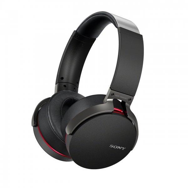 "Sony™ - Extra Bass Bügel-Kopfhörer ""MDR-XB950BT"" (NFC,Bluetooth) [B-Ware] ab €113,11 [@Sony.de]"