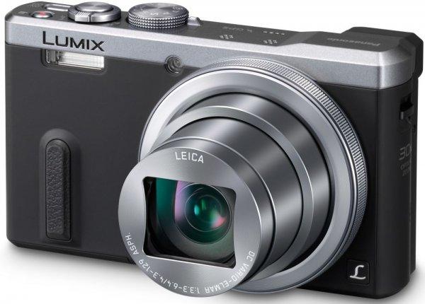"[Amazon WHD] Panasonic Lumix DMC-TZ61 TZ-61 / Zustand gebraucht ""sehr gut"""