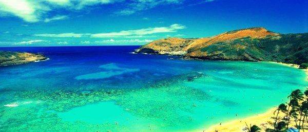 Barcelona - Hawaiis Honolulu/  oder MAUI- Barcelona für 593,-EUR