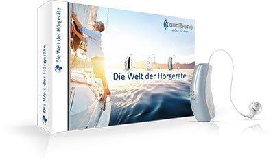 audibene.de - GRATIS Hörgerät-Paket zum Testen