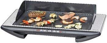 Rommelsbacher BBQ 2012/E - edler Tischgrill - 149€ - redcoon