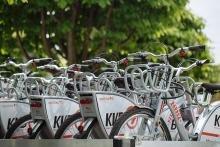 Köln : KVB Abokunden  - 30 Minuten gratis mit Leihfahrrad fahren