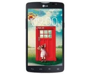 [NBB] - LG L80 D373 Schwarz