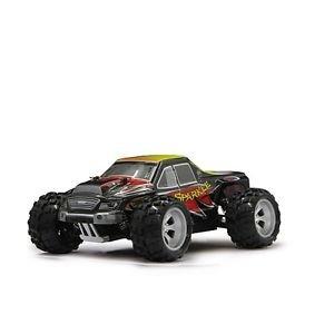[Lidl online - Deal des Tages] - RC JAMARA Sparkle 1:18 4WD Lipo, 84,94€ incl. Versand