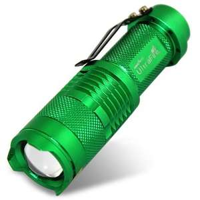 UltraFire SK68 Cree XPE-Q5 für 3,13€ @GearBest