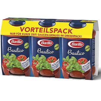[Lokal] REWE Dortmund - Barilla Saucen 3er Pack