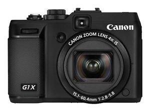 Canon-Powershot-G1X-Digitalkamera (B-Ware-vom-Fachhandler) mit voller Garantie