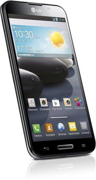 LG Electronics Optimus G Pro E986 schwarz für 224,99€