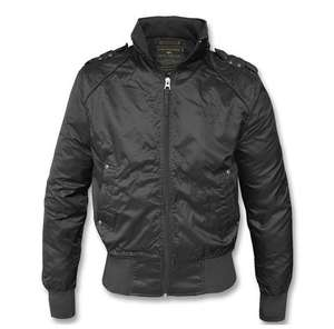 Alpha Industries Jacke Hawk schwarz