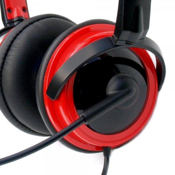 BIOXAR XTAZY Gaming Headset für 14,90 € statt 21,99 €, @NBB