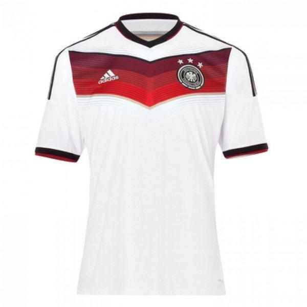 DFB Trikot Home WM 2014 - 3 Sterne