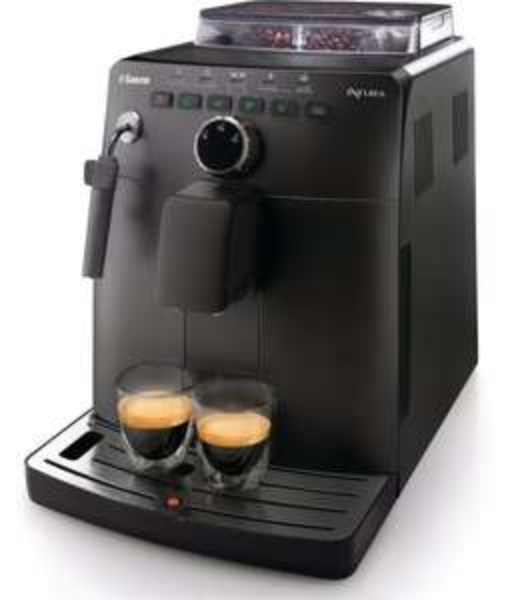 "Philips™ - Kaffeevollautomat ""Saeco HD8750/11 Intuita"" für €279.- [@Redcoon.de]"