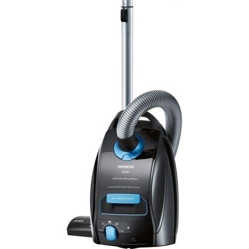 Siemens VSQ5X1230 Q5.0-Staubsauger mit Ultra HEPA Hygienefilter - 119,99€ - ebay/xenudo