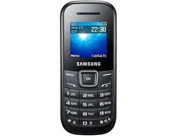 [Allyouneed] Samsung GT E1200 für 9,95€