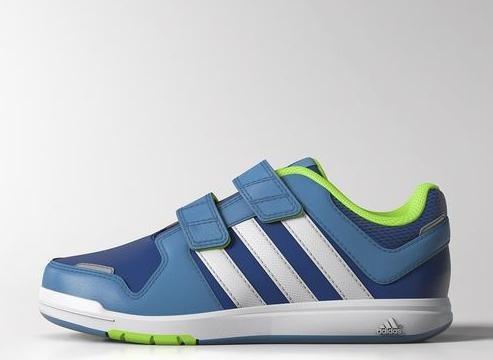 adidas: 25% auf Running Artikel und VSK frei: z.B. Jungen Trainingschuh für 14,90€