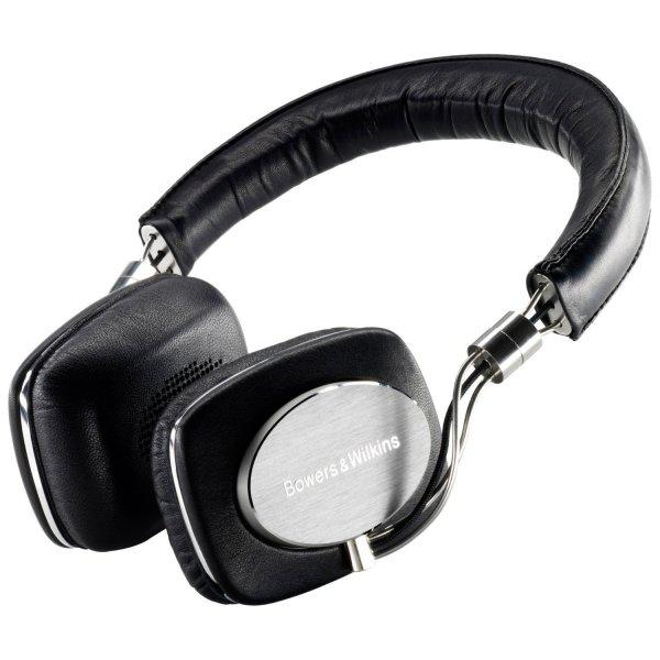 Bowers & Wilkins Kopfhörer P5 für 179,90€ statt 213,99 €, versandkostenfrei bei @ZackZack