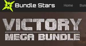 STEAM - Victory Mega Bundle 14x Steam für 2,66€ @ Bundlestars