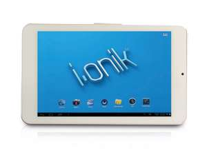 TP7-1200QC - Tablet - 2 GB RAM, 16 GB, Android 4.2, Quad-Core, B-Ware