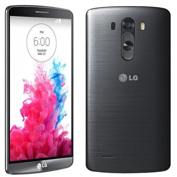 [EBAY.DE] LG G3 32 GB SCHWARZ, Versand aus England 320,00 €