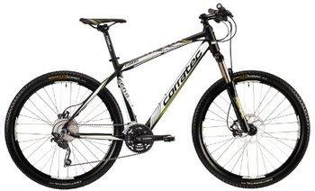 Corratec Fahrrad MTB X Vert S 650B Expert  (2014) in Größe 49  für 424,09€ bei Amazon mit Prime