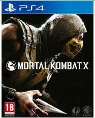 [notebook.de] Mortal Kombat X + Goro-DLC (PS4) für 49,99 € (Vorauskasse oder Abholung)