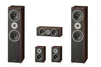 B-WARE: Magnat Monitor Supreme 800/100/250 Set