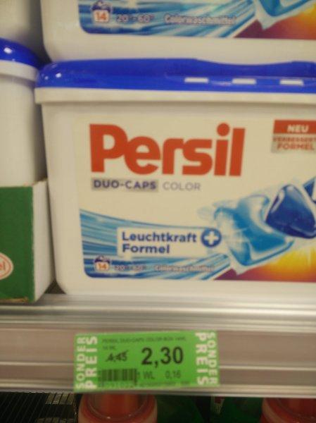 Rossmann Ausverkauf Persil