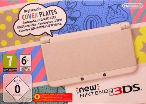 [Ebay KG-Toys] New Nintendo 3DS für 149,99€ *** New 3DS XL für 179,99€