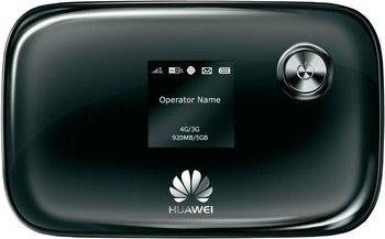 Huawei E5776 Mobiler LTE - WLAN Hotspot ab 82,50€ @Conrad