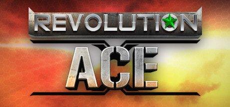 """[STEAM] """"Revolution Ace"""" für 0,19 Euro [effektiv ca. 0,07 Euro Kaufpreis möglich durch Sammelkartenverkauf]"""