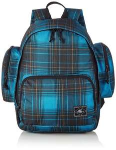(Amazon.de-Prime) O Neill Rucksack Coastline P2 Backpack 22 liters Blau 21,90€