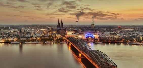 Köln Porz - gratis Konzerte u.a Kasalla, Klüngelköpp, Rabaue vom 14.5 bis 17.5.2015 beim Porzer Inselfest